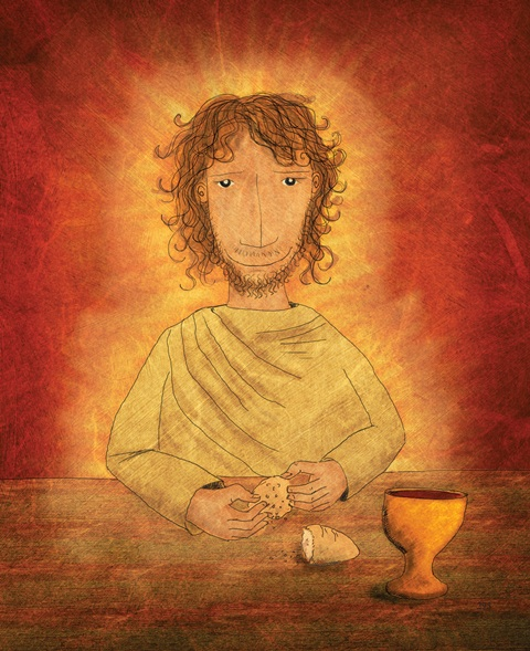 JSB_Lords_Supper